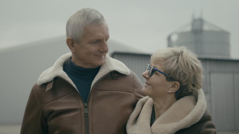 Kobiety na roli. Polska - film dokumentalny